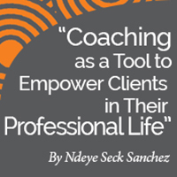 A Tool to Empower Clients To Become Leaders in Their Professional Life