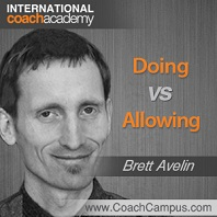 Power Tool: Doing vs. Allowing