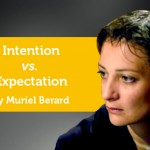 Power Tool: Intention vs. Expectation