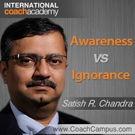 Power Tool: Awareness vs. Ignorance