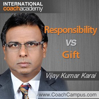 Power Tool: Responsibility vs. Gift