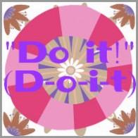 "Catherine A. Oleksiw coaching model ""DO IT"" (D-O-I-T)"