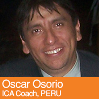 Interview with Oscar Osorio – Personal and Corporate Coach Peru