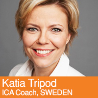 Interview with Katia Tripod – Career Coach Sweden