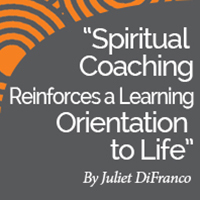 Research Paper: Spiritual Coaching Reinforces a Learning Orientation to Life