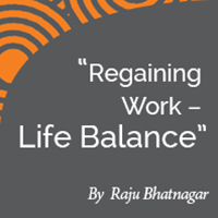 Research Papers: Regaining Work – Life Balance