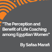 The Perception and Benefit of Life Coaching among Egyptian Women