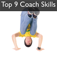 Ep #02 Top 9 Coaching Skills