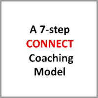 Coaching Model: A 7-step CONNECT