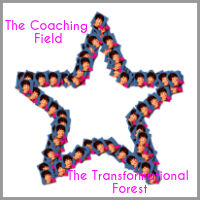 Coaching Model: The Coaching Field -The Transformational Forest