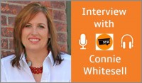 Interview with Connie Whitesell-600x352