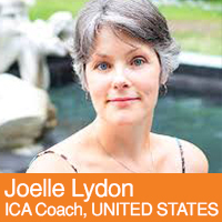 Interview with Joelle Lydon – Life Coach United States