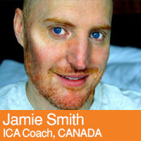 Interview with Jamie Smith – Life Coach Canada