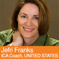 Interview with Jefri Franks – Grief Coach United States
