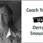 Coach Trainer – Derryn Snowdon