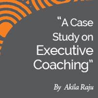 Research Paper: A Case Study On Executive Coaching