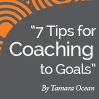 Research Paper: 7 Tips for Coaching to Goals