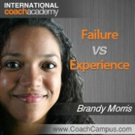 Brandy Morris Power Tool Failure vs Experience