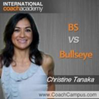 Christine Tanaka Power Tool BS vs Bullseye