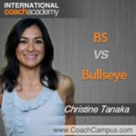 Christine Tanaka Power Tool BS vs Bullseye