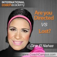 Dina El Nahas