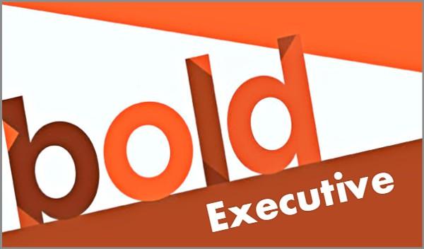 Coaching Model Bold Executive