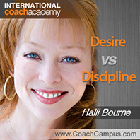 Power Tool: Desire vs. Discipline
