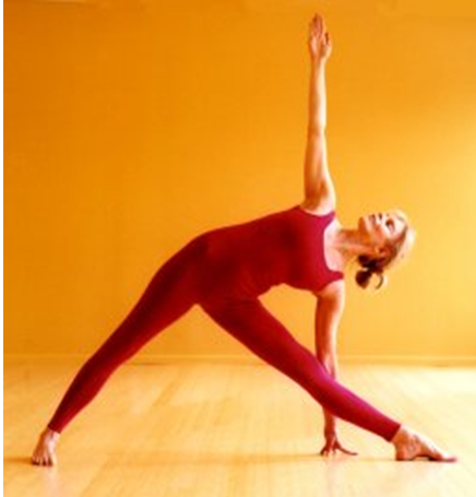 Research Paper: Yoga- A Complementary Approach To Coaching -