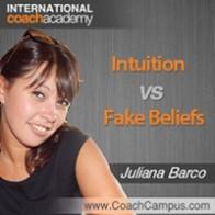 Juliana Barco Power Tool Intuition vs Fake Beliefs