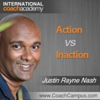 Justin Rayne Nash Power Tool Action vs Inaction