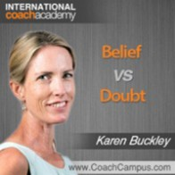Karen Buckley Power Tool Belief vs Doubt