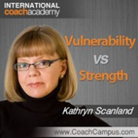 Kathryn Scanland Power Tool Vulnerability vs Strength