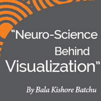 Research Paper: Neuro-Science Behind Visualization
