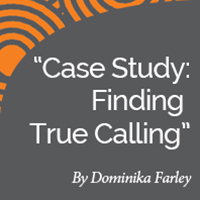 Research Paper: Finding True Calling