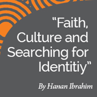 Research Paper: Culture, Faith and Research for Identity