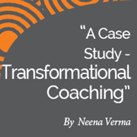 Research Paper: Case Study – Transformational Coaching
