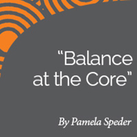 Research Paper: Balance at the Core