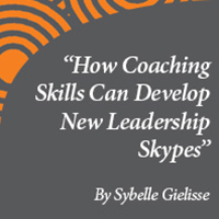 Research Paper: How Coaching Skills Can Develop New Leadership Styles
