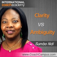 Sumbo Ndi _ Clarity vs Ambiguity 198x198