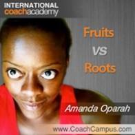 Amanda Oparah Power Tool Fruits vs Roots