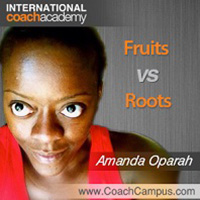 Amanda Oparah Power Tool Fruits vs Roots