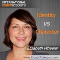 Elizabeth Wheeler Power Tool Identity vs Character