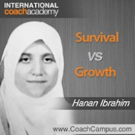 Hanan Ibrahim Power Tool Survival vs Growth