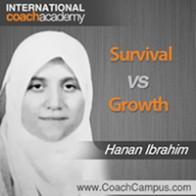 Hanan Ibrahim Power Tool Survival vs Growth