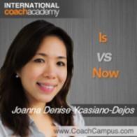 Joanna Denise Ycasiano-Dejos Power Tool Is vs Now