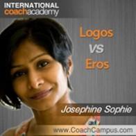 Josephine Sophie Power Tool Logos vs Eros