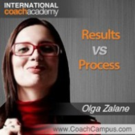 Olga Zalane Power Tool Results vs Process