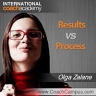 Olga Zalane Power Tool Results vs Process