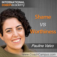 Pauline Valvo Power Tool Shame vs Worthiness