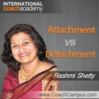 Rashmi Shetty Power Tool Attachment vs Detachment